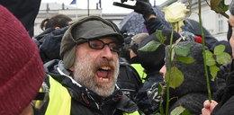 Zamieszanie w miesięcznicę Smoleńska. Protestują przeciwko ekshumacjom