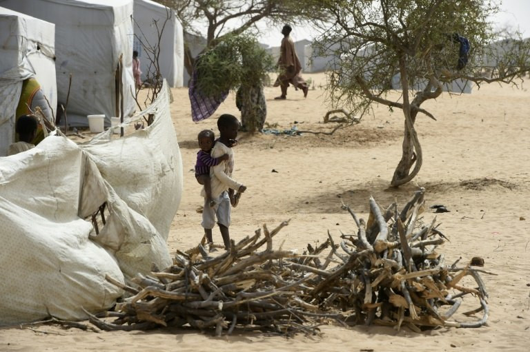 Chad is one of several countries battling the Boko Haram jihadist insurgency, which has driven thousands from their homes and plunged areas into hunger and poverty