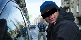 """Prowadzący program """"Złodzieje"""" w TVN Turbo zatrzymany przez CBA"""