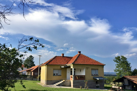 Kuća u Kragujevcu za 19.500 evra