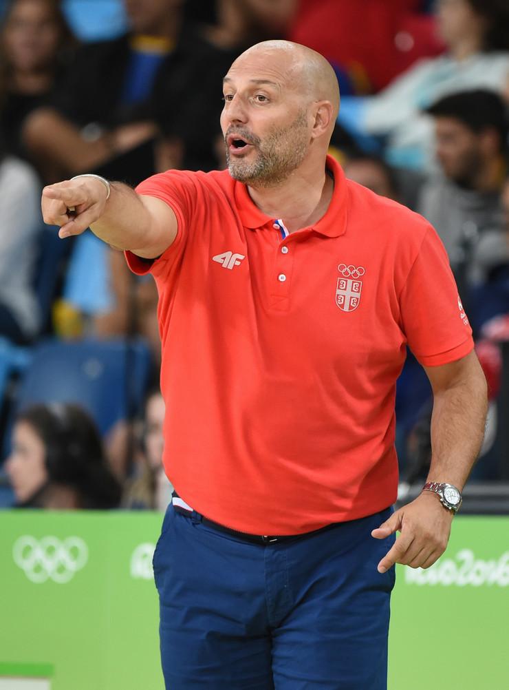 Košarkaška reprezentacija Srbije, Košarkaška reprezentacija Kine