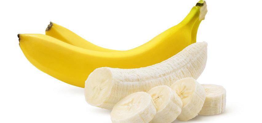 Zielone czy żółte? Jakie banany są najzdrowsze? I co robić z nim, gdy ich skórka jest... brązowa?