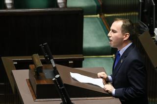 Czaputowicz o nominacji Andruszkiewicza na wiceszefa resortu: Rząd ma prawo decydowania o tym, kto będzie zasiadał na takich stanowiskach