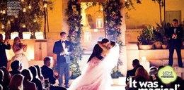 Pierwsze zdjęcia ze ślubu Timberlake'a i Biel! Zobacz