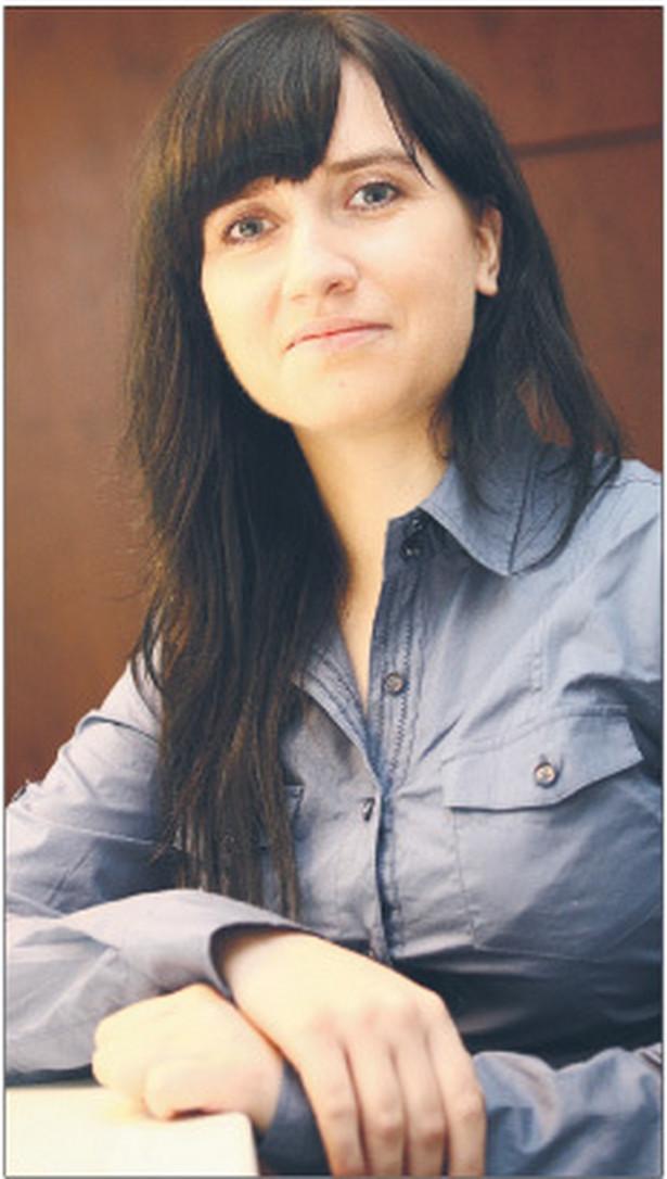 Małgorzata Paluch, szef departamentu prawa farmaceutycznego, Chałas i Wspólnicy Kancelaria Prawna Fot. Wojciech Górski