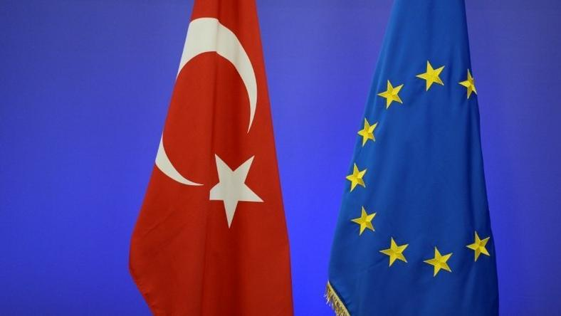 Turkey formally applied to become a member of the European Union in 1987 and accession talks began in 2005