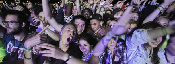 Heineken Open'er Festival. Koncert Kendricka Lamara