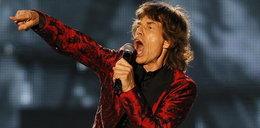 Mick Jagger pocieszył się po śmierci ukochanej?
