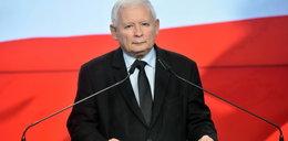 Onet: Kaczyński zablokował film o Smoleńsku