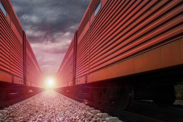 Dzisiaj PKP Cargo obsługuje tygodniowo 20 połączeń z Chin (przewoźnik przejmuje pociąg od granicy do punktu docelowego na terenie Europy).