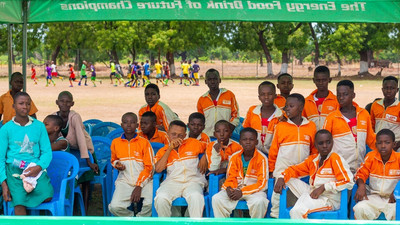 #TeamMakesMe: All set for 2019 Milo U-13 Champions League as teams gather for zonal showdown in Lawra