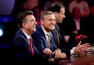 Holandia: Po przeliczeniu 95 proc. głosów wygrana VVD potwierdzona