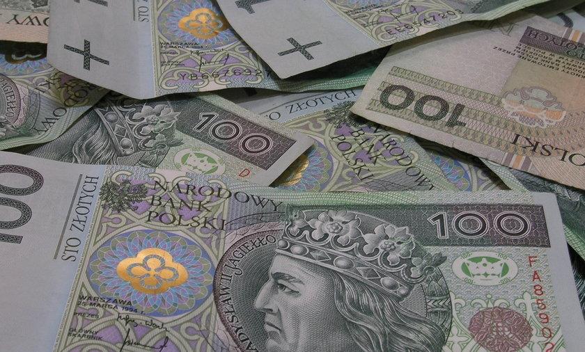 Pieniądze na kredyt hipoteczny