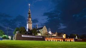 Gdzie pielgrzymują miliony Polaków - Sanktuarium NMP na Jasnej Górze w Częstochowie