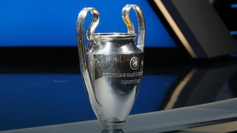 Liga Mistrzów: losowanie par 1/4 finału