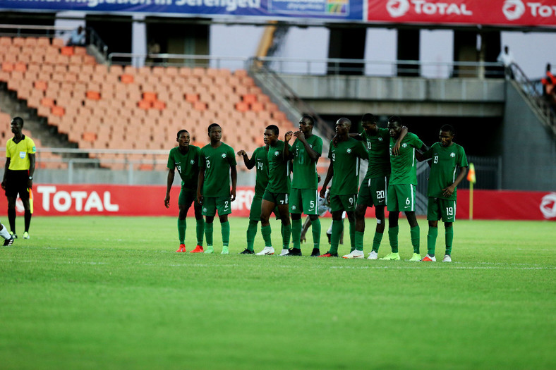 Golden Eaglets of Nigeria lost their last two games (semifinals and third-place match) of 2019 U17 AFCON (CAF)