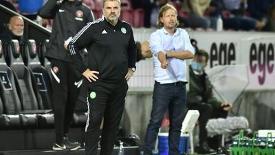 Postecoglou starts Celtic league reign with Hearts defeat