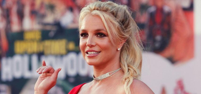 Britney Spears skarżyła się przed sądem. Chodzi o nałożoną na piosenkarkę kuratelę