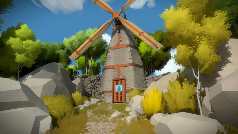 Recenzja: The Witness