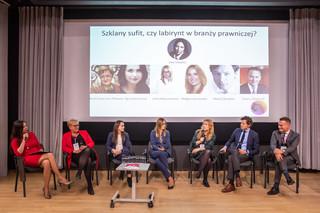 'Kobiety przyszłością branży prawniczej': Pora na zmiany na polskim rynku prawnym