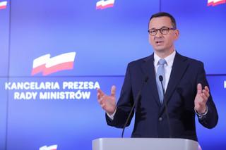 Polski rząd wzywa Rosję do natychmiastowego wycofania się z planów interwencji zbrojnej na Białorusi