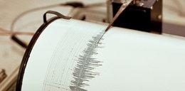 Trzęsienie ziemi w USA o sile 5,6 w skali Richtera