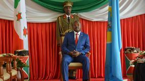 Burundi wprowadza całkowity zakaz używania foliowych toreb