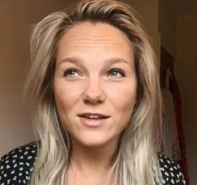 Sofi je istakla da joj je koren kose bio užasno masan oko 10. dana