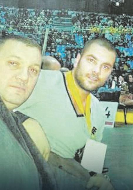 Popović i Kostić - od juče na slobodi