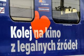 Wagony kinowe w pociągach do Gdyni i Zakopanego
