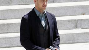 Justin Timberlake ściga się z czasem