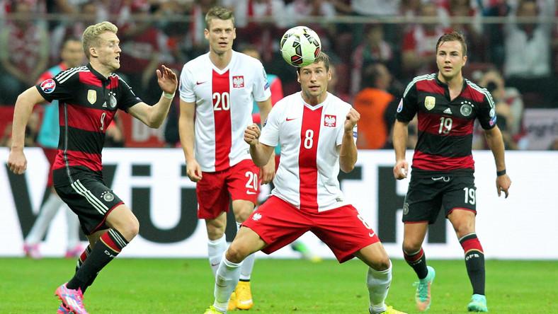 723a04e0e Analiza sytuacji w grupie D eliminacji EURO 2016 - Reprezentacja Polski