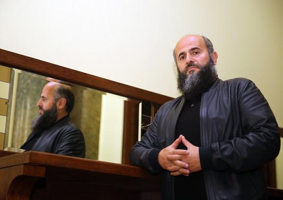 Muftija Muamer Zukorlić