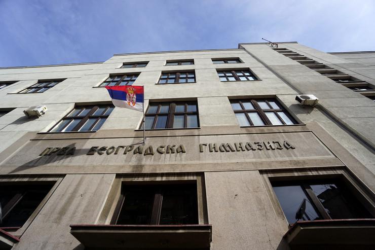 prva beogradska gimnazija foto _tanjug_dragan kujundzic (2)