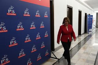 Mazurek: Nic mi nie wiadomo na temat spotkania prezesa PiS z prezydentem