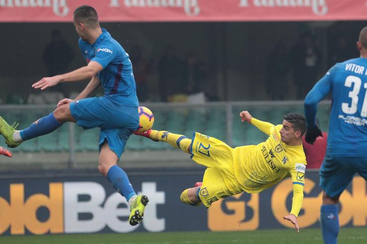 FK Kjevo, FK Fjorentina
