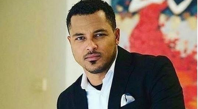 How Van Vicker missed death 4 times during Liberia War; Actor shares story (WATCH)