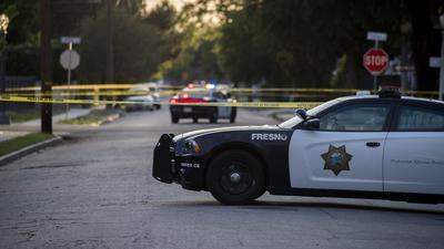 Strzelanina w Teksasie. Media: kilkanaście osób rannych