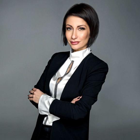 Suzana Perić