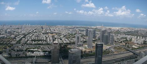 """Tel Aviv još više zaslužuje da se zove """"beli grad"""""""