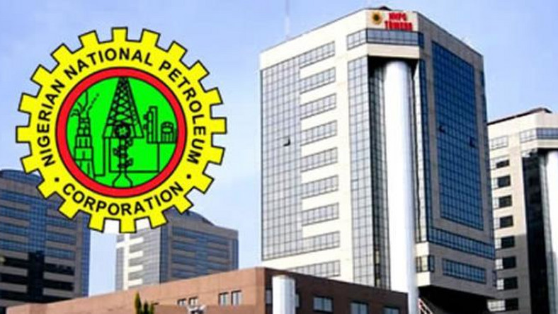 NNPC says there's no plan to increase petrol price. (NNPC)