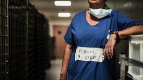 Strajk lekarzy szpitalnych we Francji
