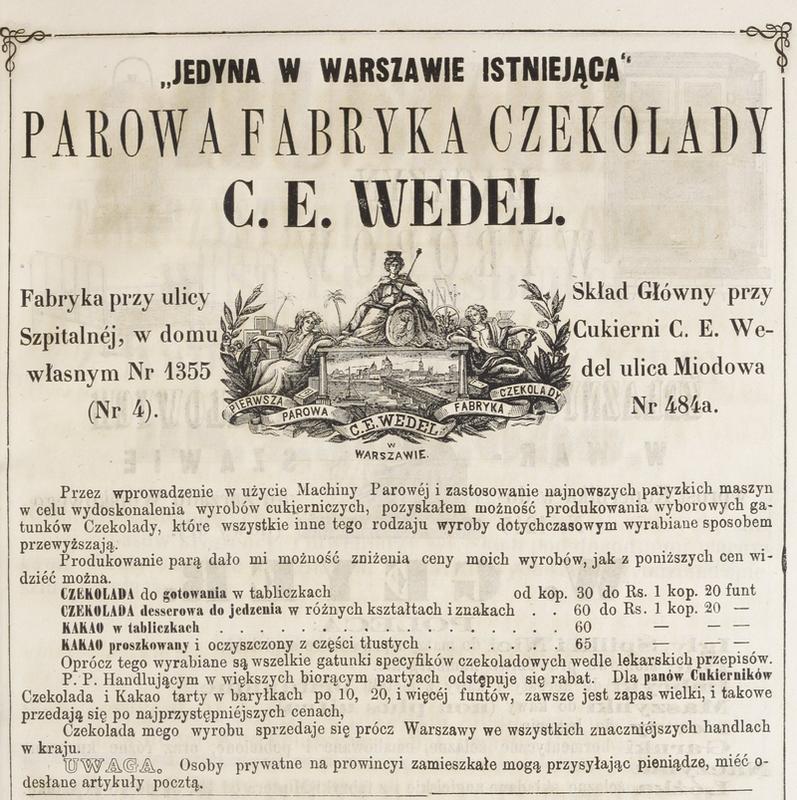 Kalendarz J. Ungra na rok 1870