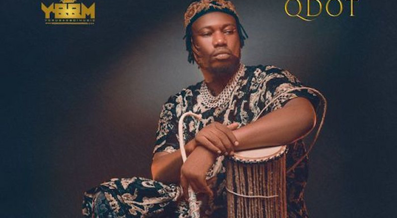On 'Alagbe,' Qdot's high ambition is marred by inadequate production [Pulse Album Review]
