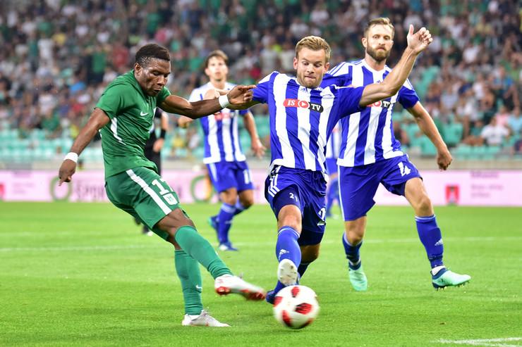 FK Olimpija Ljubljana, FK Helsinki