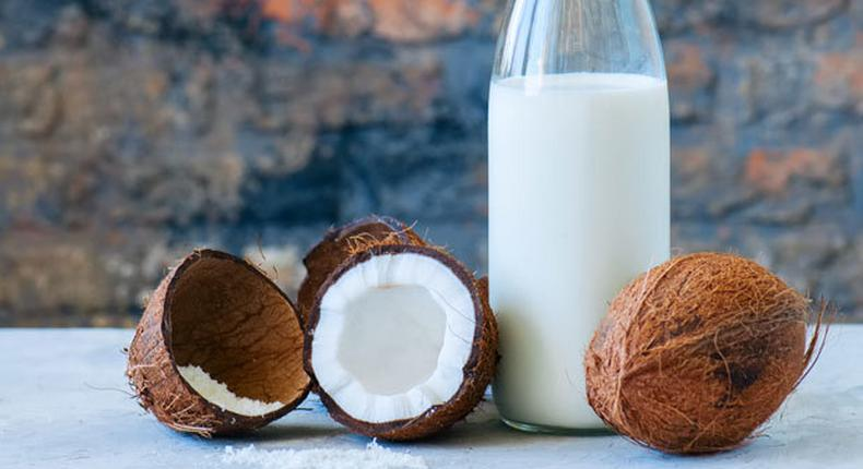 Government of Ghana estimate $28 billion revenue from the production of coconut by 2021
