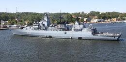 Niemcy budują nowe okręty!