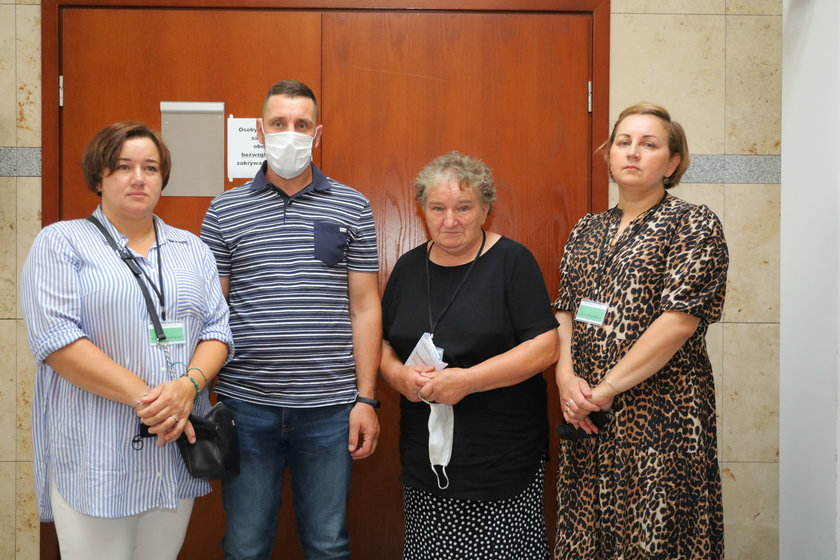 Rodzina zamordowanego Pawła Kiełka nie zgadza się na niższe kary dla skazanych