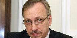Donos do prokuratury na Zdrojewskiego