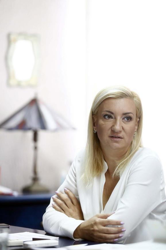 Dr Ivana Stašević-Karličić